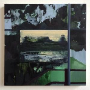 Han Bing landscape #1