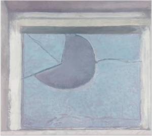luc tuymans window